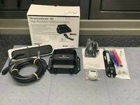 Lowrance  3D StructureScan Tranducer and Module Bundle