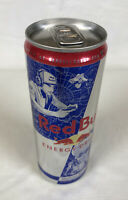 Destiny Promotional Red Bull Energy Drink 12 FL OzDISCONTINUED- Unopened - RARE