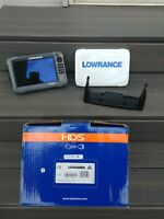 Lowrance HDS 7 Touch Insight GEN 3 GPS/Fishfinder Navico