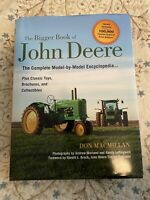 The Bigger Book of John Deere Gift for Him Coffee Table Book