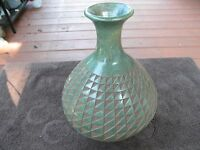 Large Pottery Vase from Nicaraqua