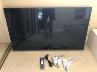 Commercial LG TV 49quot; LW540S $225.00
