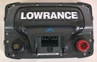 Lowrance Elite 5 Ti w No Transducer Not fully tested