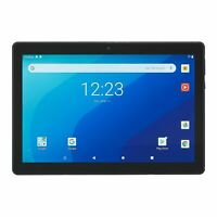 Onn 100003562 10.1quot; Tablet Pro 32GB Android 10 2GHz Octa Core Processor Black $84.95