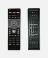 VIZIO Qwerty Dual Side XRT500 LED HDTV Remote Control with Keyboard Back light $9.89