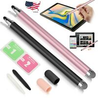 Universal Touch Screen Pen Drawing Stylus For iPad Tablet iPhone Samsung Phone $7.48