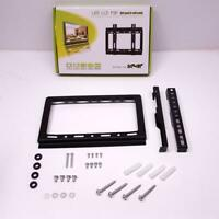 Universal PLASMA TV Wall Mount Flat Panel Holder for 12 42 inch LED LCD T210 C $15.99