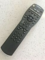 Genuine Bose ABS6 Cinemate Universal Remote Control Abs 6 W printed device Codes $32.69