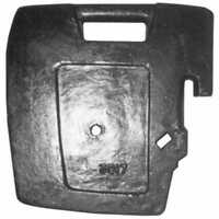 Weight Suitcase Front fits New Holland fits Kubota fits Ford 4600 3600 3000