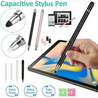 3 in 1 Universal Touch Screen Pen Stylus For iPhone iPad Samsung Tablet Phone PC $6.98