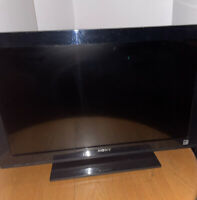 Sony Tv 32 33 Inch LCD HDTV 2010 Model. 1080P Used. Remote Included. $185.00