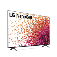 50quot; Class LG TV 4K UHD Smart TV Home Room Entertainment NanoCell Television NEW $813.98