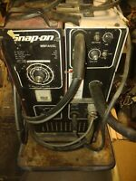 used Snap On Welder MM140SL quot;Muscle Migquot; Recently used on Jeep. No problem