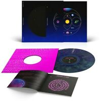 Coldplay Music Of The Spheres Vinyl New