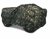 Dowco - 26041-00 - Guardian ATV Cover, Green Camo - 2XL~