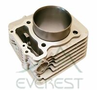 New 85mm Cylinder Head Top End For 1999-2009 Honda TRX400EX TRX 400 EX ATV Quad