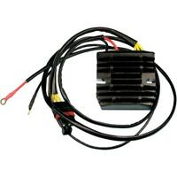 Ricks Motorsport Electric - 10-668 - Rectifier/Regulator`