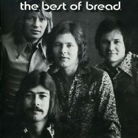 Bread The Best Of Bread New CD