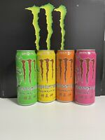 Custom Lot Marco . Monster/Rockstar Energy Drink. Contact Us To Customize Urs