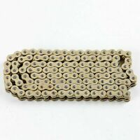 520HV O-Ring Chain 120 Links ATV Motorcycle MX GOLD 520 Pitch dids
