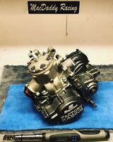 Honda TRX 250R ENGINE BUILDING