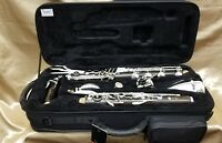 Buffet Crampon 1183R Professional Bass Clarinet w/ Extension to Low C