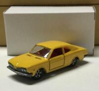 Tomica Honda Coupe 9 Old wheels Minicar Made in JAPAN Rare Free shipping