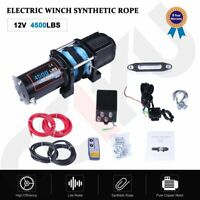 Better ATV Winch Cable Deals