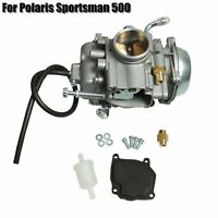 Fits Polaris Sportsman 500 Carburetor Carb 4x4 4WD ATV 1999-2000
