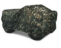 DOWCO GUARDIAN ATV COVR XXL GRN CAMO 26041-00 SECURITY COVERS