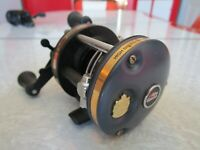 VINTAGE ABU GARCIA AMBASSADEUR 550 PLUS FISHING REEL