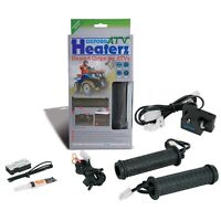 Oxford OF769D Heaterz Hands ATV Heated Heat Grips Farms Agricultural Heavy Duty
