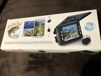 PYLE 30MP Underwater Camera / Video System with IR Night Vision up to 50 meters