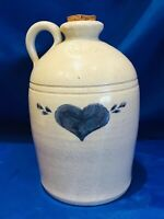 PINEWOOD VALLEY POTTERY Vintage 19?? 10