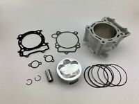 New Yamaha YFZ450 Cylinder Piston Gasket kit Fit All Year YFZ 450 Carb STD 95mm
