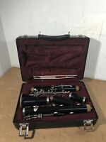 Selmer USA CL300 Vintage Clarinet w/ Selmer Mouthpiece & Original Case