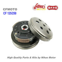 TZ-40CF250T-3 Driven Pulley V3 CFMoto Parts 250cc/150cc CF ATV Motorcycle Engine