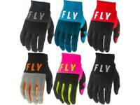 Fly Racing F 16 Riding Gloves Adult amp; Youth Motocross MX ATV BMX MTB Off Road 20