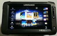 Lowrance HDS 9 Touch Insight GEN 2 GPS / Fishfinder