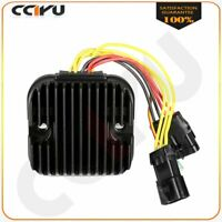 4012384 Voltage Regulator Rectifier For Polaris Sportsman 500 Ho Efi 2008 Front