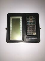 Lowrance x 3 fish finder Head Unit Only