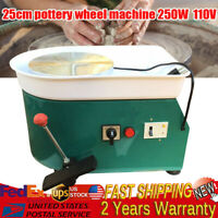 For China Ceramic Work Ceramics Clay Green Pottery Wheel Machine Professional