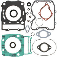 Complete Gasket Kit with Oil Seals For Polaris Ranger 4X4 500 EFI 2006 500cc