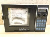 Vintage King 1060 Fish Finder Graphing Paper Type Head Unit UNTESTED