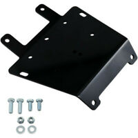 Moose Utility Division Winch Mounting Plate Kit Offroad ATV Yamaha Grizzly 660