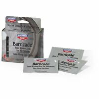 Birchwood Casey Barricade Rust Protection For Firearms Take - Along Cloths, 100'