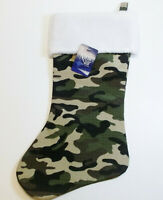 Camo Christmas Stocking by North Star Creations 17