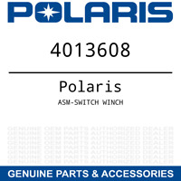Polaris ASM-SWITCH WINCH