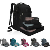 40L Flight Approved Backpack Travel Weekend Convertible Carry on Hand Luggage