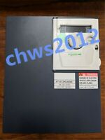 1 PCS Schneider Inverter 4kW 5HP 380V ATV312HU40N4 in good condition